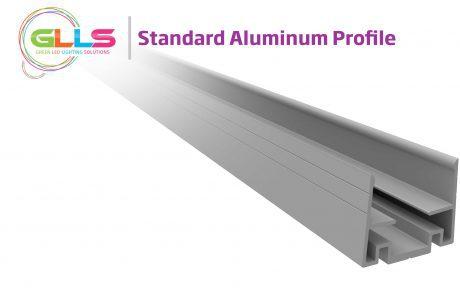 Vivid-Light-Strip-Standard-Aluminum-Profile