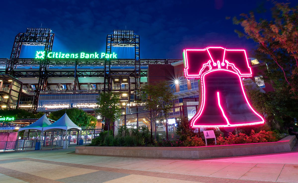 Citizens-Bank-Park-Bell-Installation