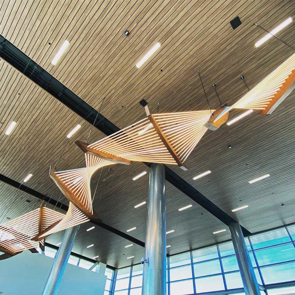 Nashville International Airport Lyrical Journeys Thumb